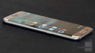Samsung Galaxy Edge mới sẽ dùng linh kiện của... LG