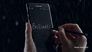 Video: Tất tần tật về Galaxy Note 7
