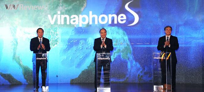Thủ tướng khai trương dịch vụ di động phủ sóng 2/3 thế giới