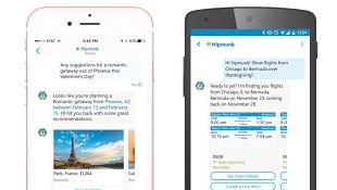 Skype chính thức ra mắt tính năng chatbot