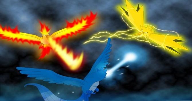 """Niantic """"tịch thu"""" các con Pokemon huyền thoại từ tất cả người chơi"""