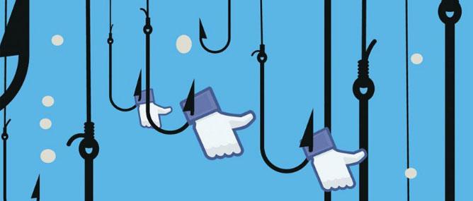 Facebook thẳng tay trừng trị nạn giật tít câu view