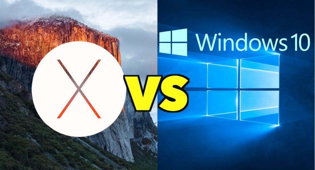 4 ứng dụng nên cài khi mới chuyển từ OS X sang Windows 10