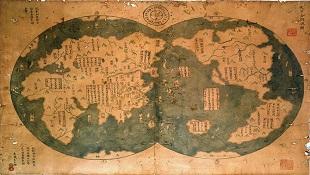 Có thật Trung Quốc đã tìm ra Châu Mỹ trước Columbus?
