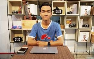 Tham vọng 'phổ cập' thực tế ảo ra cộng đồng của chàng sinh viên