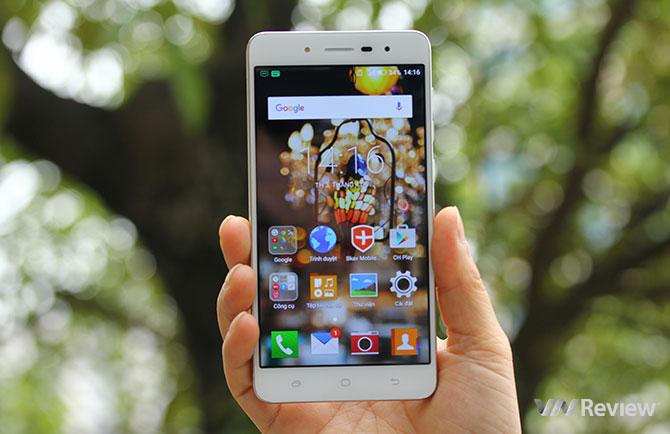 5 smartphone chính hãng tầm giá 3 triệu đáng chú ý