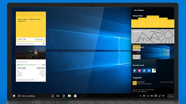 Microsoft sẽ tung ra hai bản cập nhất lớn cho Windows 10 trong năm 2017
