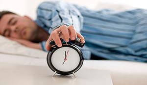 Thiếu ngủ đã trở thành hiện tượng toàn cầu