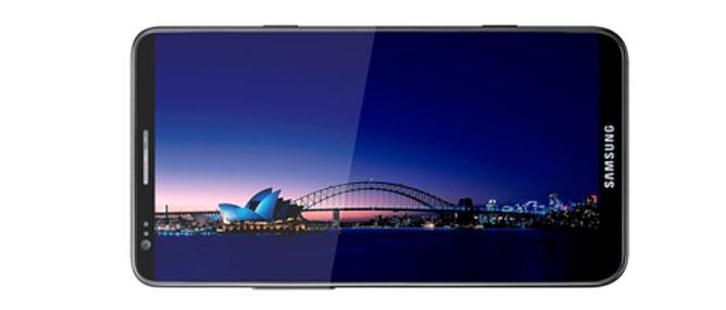 Samsung Galaxy S III sẽ sử dụng vi xử lý 4 nhân