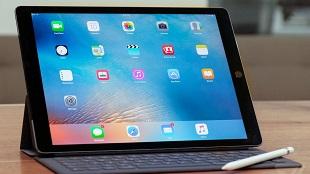 iPad được lòng doanh nghiệp hơn khách hàng lẻ