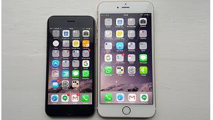 """Apple đối mặt với cáo buộc """"làm giá"""" iPhone 6S"""