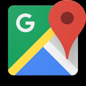 Google Maps (Android) cho phép lưu dữ liệu bản đồ vào thẻ nhớ