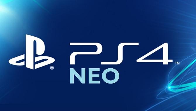 Playstation 4 Neo có thể lên kệ trước ngày 24/11, cấu hình cao hơn dự kiến