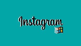 Giao diện Instagram trên Windows 95 sẽ như thế nào?