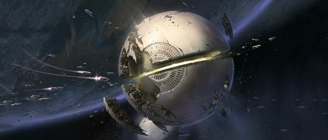 Siêu cấu trúc khai thác năng lượng của người ngoài hành tinh là có thật?