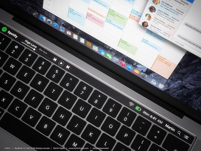 MacBook Pro mới sẽ không được giới thiệu ở sự kiện tháng sau