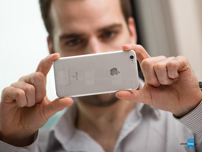 Doanh số iPhone thấp ảnh hưởng tiêu cực đến các nhà cung ứng