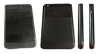 Google Nexus Sailfish tiếp tục lộ ảnh thực tế