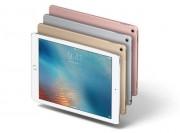 Sẽ có thêm bản iPad 10.5 inch mới, bỏ qua iPad mini?