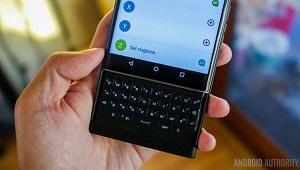 Blackberry là hãng đầu tiên vá lỗi bảo mật QuadRooter