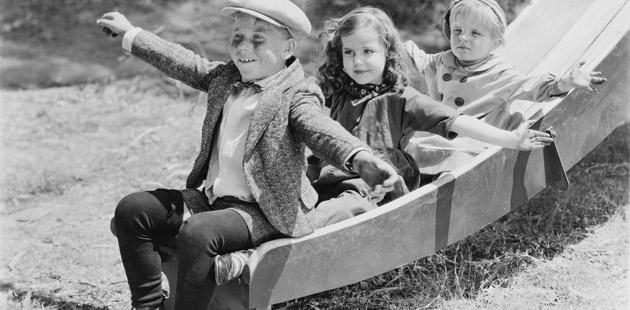 Tại sao chúng ta hầu như không có ký ức về thời thơ ấu?