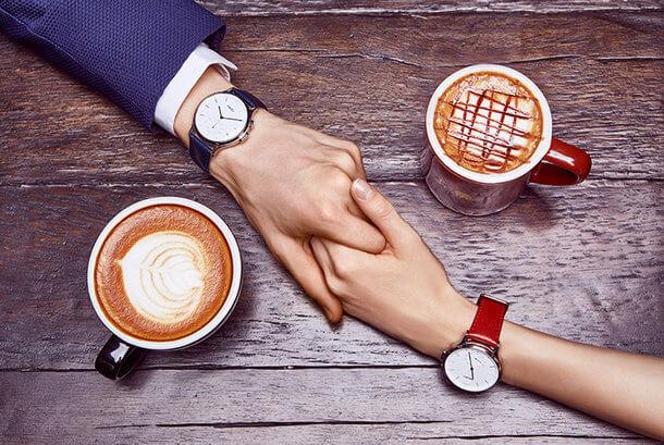 Meizu trình làng Meizu Mix: chiếc smartwatch đầu tiên của công ty