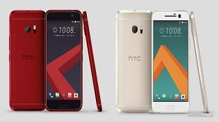 HTC 10 có thêm 2 màu mới