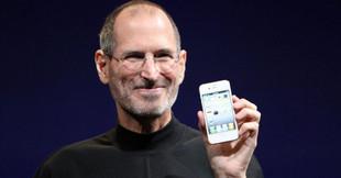 Steve Jobs trở thành tượng đài mới của giới nhiếp ảnh
