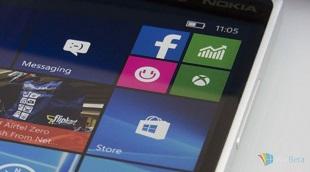 """Microsoft đóng cửa app Facebook khỏi Windows 10 Mobile sau khi app chính chủ """"lên sóng"""""""