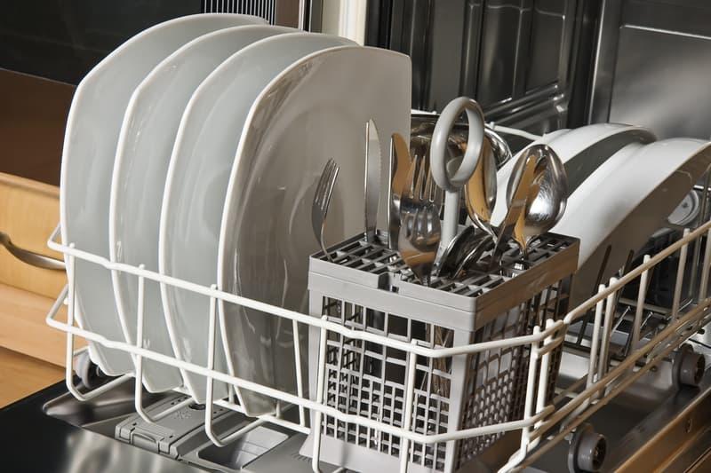 10 mẹo đơn giản giúp kéo dài tuổi thọ máy rửa bát