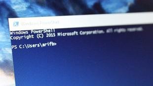 """Microsoft chính thức """"mở"""" mã nguồn PowerShell cho Linux và macOS"""