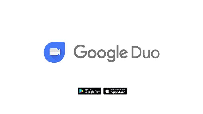 Ứng dụng chat Google Duo đứng đầu bảng xếp hạng Play Store tại Mỹ