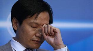 """Mất 40 tỷ USD sau 18 tháng, Xiaomi có thể trở thành """"BlackBerry phương Đông"""""""