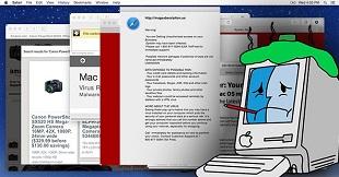 """Phát hiện malware lừa đảo mới trên Mac, """"gà mờ"""" dễ sập bẫy"""