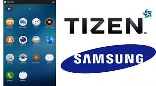 Rò rỉ thêm Samsung Z9 chạy Tizen OS