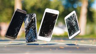 Thêm một lý do đừng để rơi Galaxy Note7