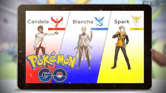pokemon team leader