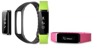 Acer sắp giới thiệu một smartwatch chơi game