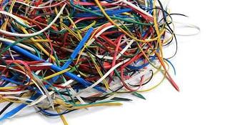 Đã tạo ra dây điện mỏng hơn 60 ngàn lần sợi tóc