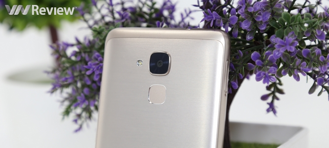 Trên tay Huawei GR5 Mini: rất ấn tượng ở tầm giá 4 triệu đồng