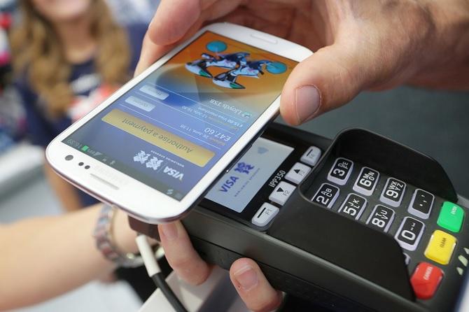 Đã có hơn 100 triệu giao dịch qua Samsung Pay