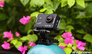 Đánh giá camera hành động SJCAM SJ4000