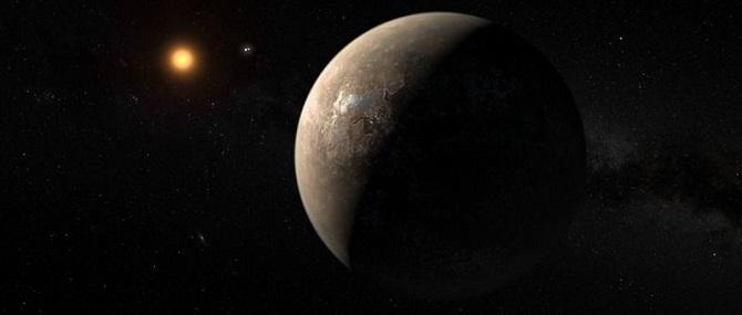 Phát hiện hành tinh mới giống Trái Đất: Niềm hy vọng mới của loài người