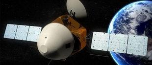 Trung Quốc tiết lộ robot thăm dò Sao Hỏa