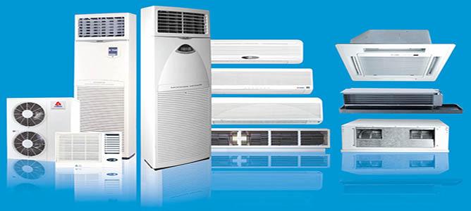 10 điều cần biết về máy điều hòa nhiệt độ