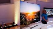 Sony và Panasonic hợp tác phát triển công nghệ TV 8K