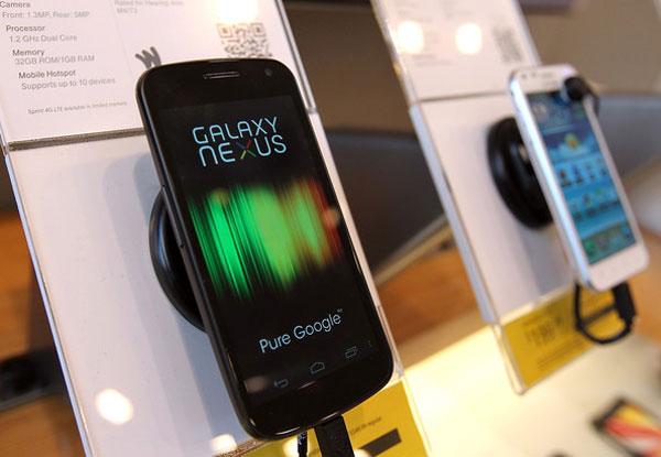 Samsung vượt Nokia trở thành nhà sản xuất điện thoại lớn nhất thế giới