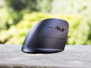 Chiêm ngưỡng chuột máy tính thiết kế ngược đời