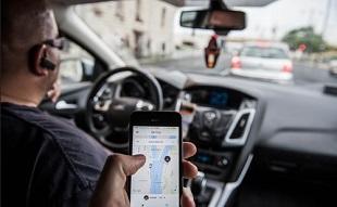 Uber lỗ 1,3 tỷ USD do trợ giá tài xế