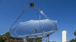 Úc lập kỷ lục thế giới về hiệu suất năng lượng mặt trời